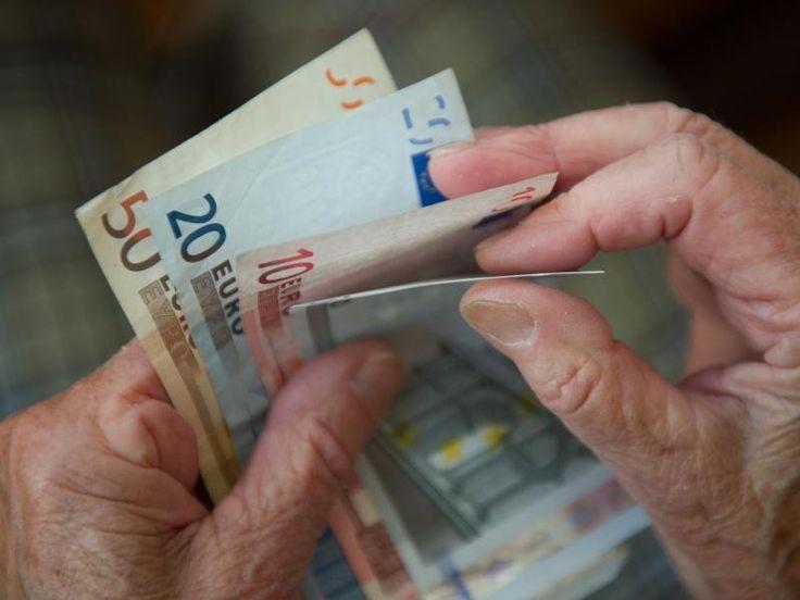 Rentenerhöhung: Wann Rentner steuerpflichtig werden