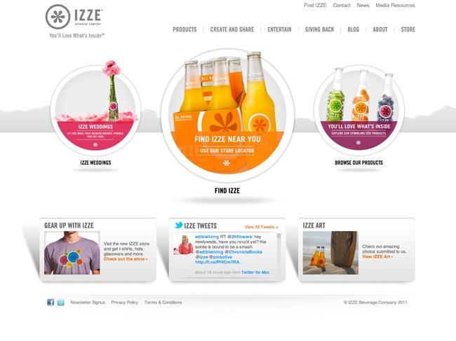 Perth Web Design Oliver