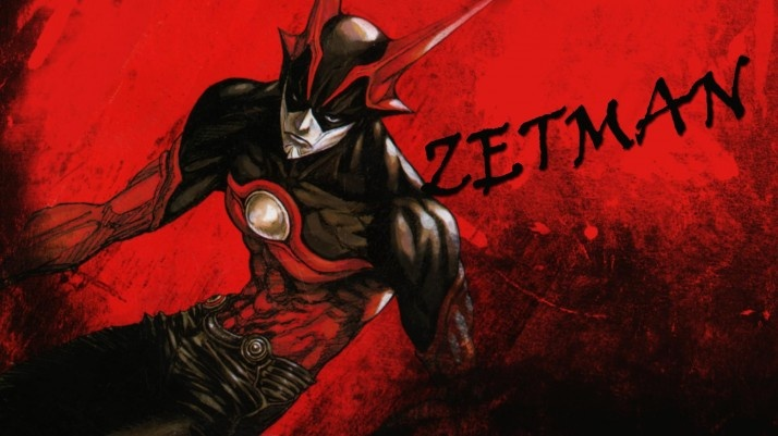 Zetman - Wallpaper 1   Zetman   Pinterest   Wallpaper, Anime and Manga