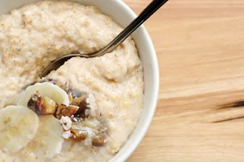 This high protein breakfast  porridge makes a great start to the day now that winter has set in.  Prepared in under 10 minutes, this high protein breakfast recipe will beat a slice of toast hands down and is great for the kids too! - See more at: http://www.180nutrition.com.au/2012/06/12/high-protein-winter-porridge/