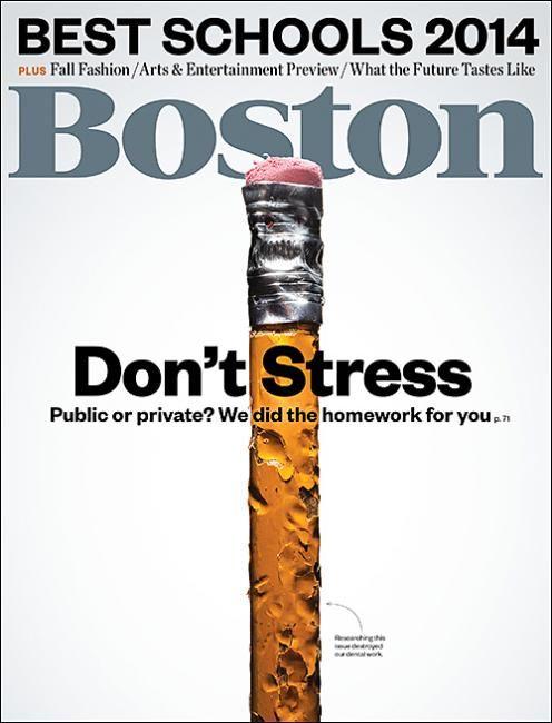 Boston Mag (US) - Coverjunkie.com