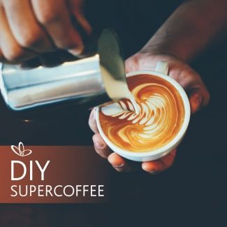Diy Supercoffee |  Bewell  | Articles | Wellness Warehouse