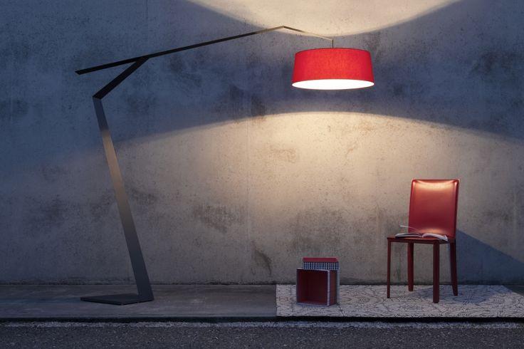 Grus #albertosaggiavaleriosommella #lumencenteritalia #design #light