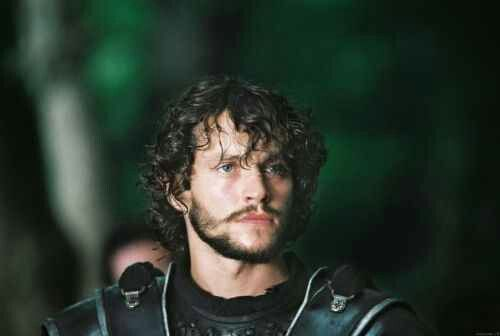 Hugh Dancy as Galahad | * King Arthur * | Pinterest | Hugh ...