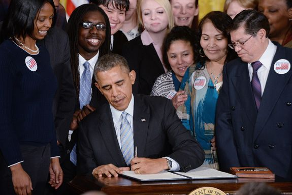 Under Obama Order, Workers with Disabilities to get Pay Hike  http://www.disabilityscoop.com/2014/02/12/under-order-pay-hike/19102/