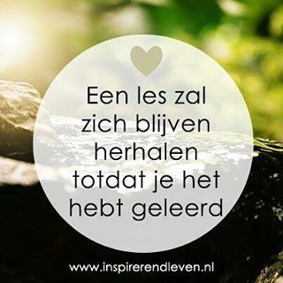 Inspirerend Leven @inspirerendleven Een nieuwe week, ...Instagram photo | Websta (Webstagram)
