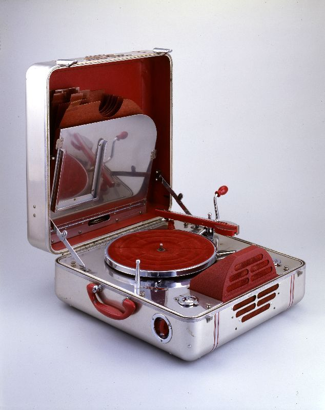 148 Best Images About Radio Set Record Player And Video