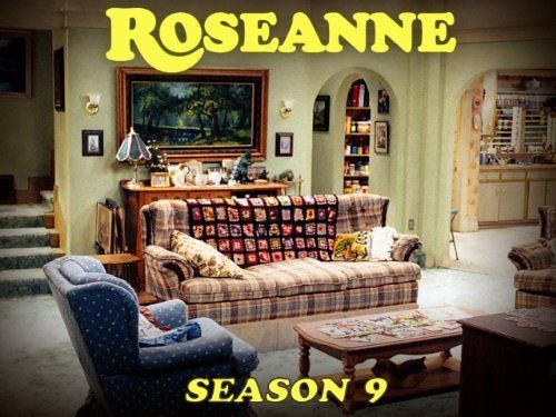 Roseanne home tv google search dubin 39 s living room - House of tv show ...