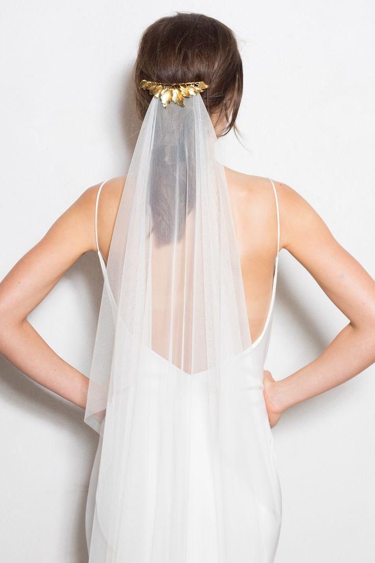 36 best Boho veils images on Pinterest   Veils, Bridal veils and Veil