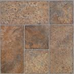 TrafficMASTER Allure Ultra 7.5 in. x 47.6 in. 2-Strip Rustic Maple Resilient Vinyl Plank Flooring (19.8 sq. ft. / case)-187214 - The Home Depot