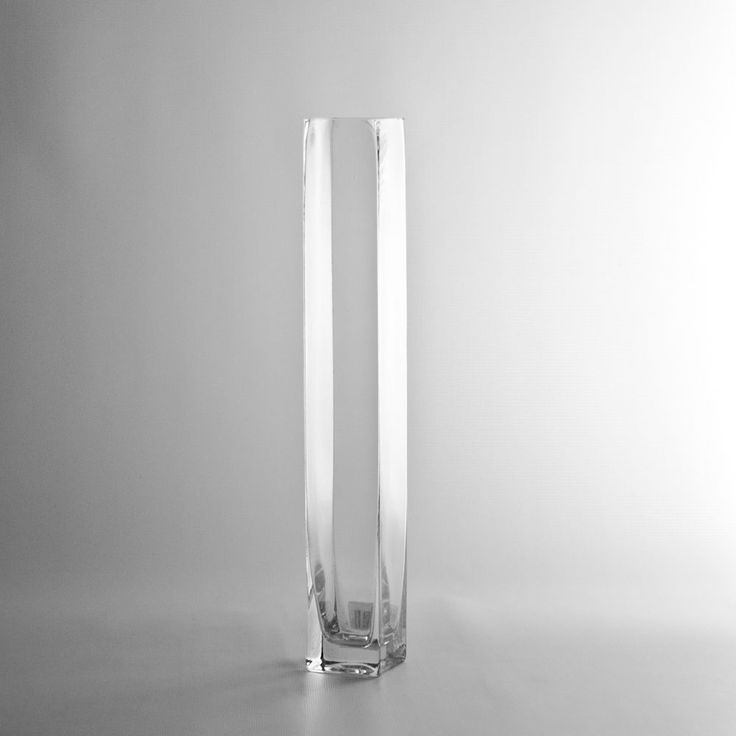 discount square glass flower vases wholesale vases cheap tall glass squares square short glass vases and much more are available