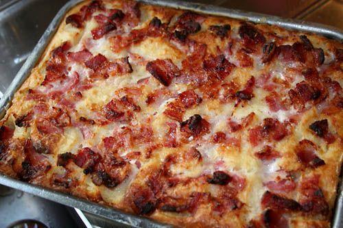 Lufsa / Potatispannkaka – Kryddburken