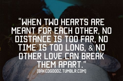 <3Thoughts, Remember This, Love Quotes Distance, Two Heart, True Love, So True, Long Distance, Army Wives, True Stories