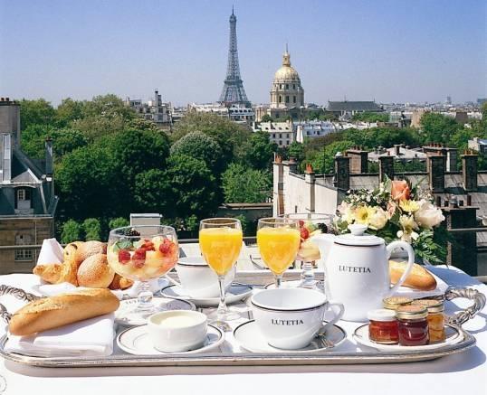 56 best images about room service on pinterest discover best ideas about re - Hotel lutetia paris restaurant ...