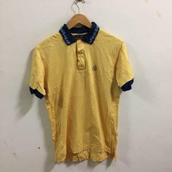 e1dd53068 Dior Christian Dior Sport Monsieur Polo Shirt Size M Yellow Size m - Polos  for Sale - Grailed