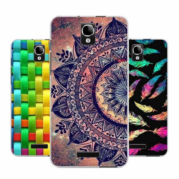 TPU Soft Silicone Case For Alcatel One Touch Pop Star 4G 5070X 5070D Cover 5.0 inch Painting Phone Case For Alcatel OT 5070 Gel