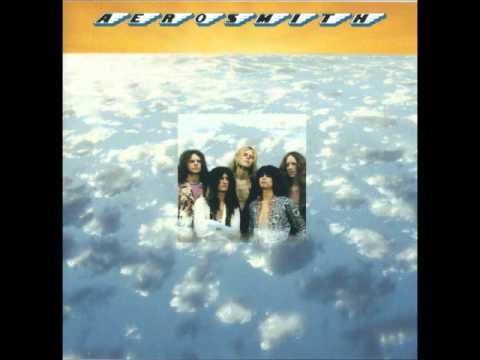 ▶ Aerosmith-Aerosmith (Full Album) 1973 - YouTube