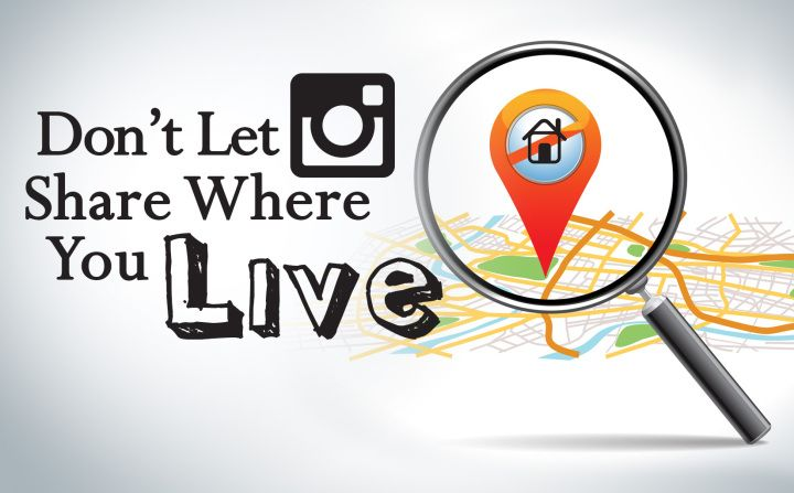 Instagram Could Be Publicly Sharing Where You Live http://geekwithstyle.ca/featured/technology/instagram-publicly-sharing-live/