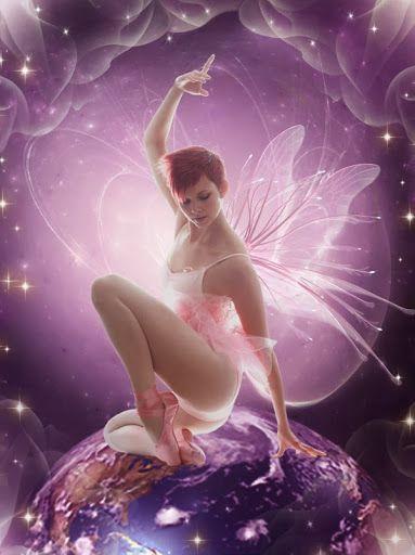 Hardcore fantasy fairies