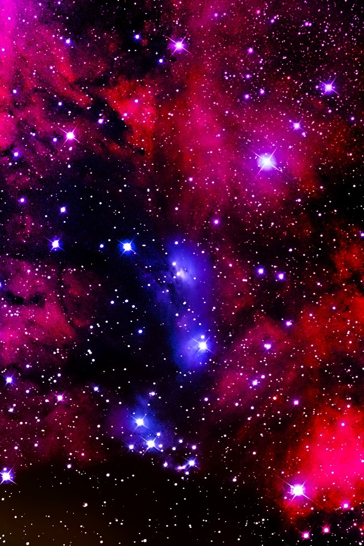 Object: NGC 6914 nebula    Distance: 5,000 LY    Constellation: Cygnus