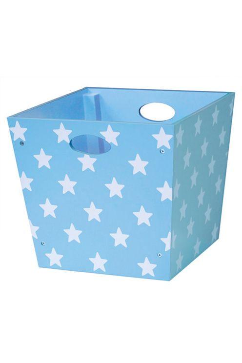 Kids Concept Star Förvaringsbox, Blå