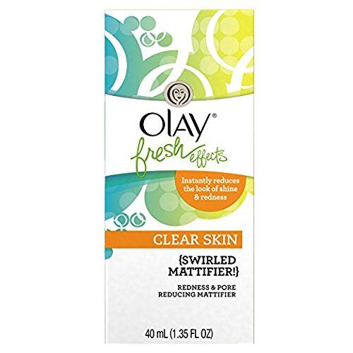 Olay Fresh Effects Mattifier, 1.35 Fl Oz Olay https://smile.amazon.com/dp/B00T6HAR5Q/ref=cm_sw_r_pi_dp_x_XBzyzb3J72XX1
