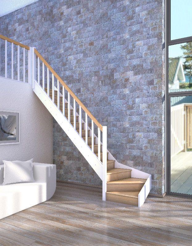 Treppe Wohnzimmer
