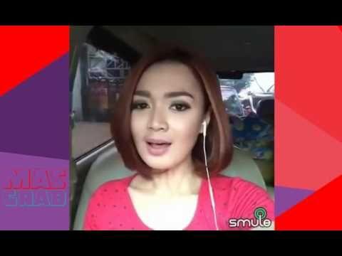 Bahtera Cinta - Smule Artis Dangdut Cantik Wika Salim, Suaranya Merdu Ce...