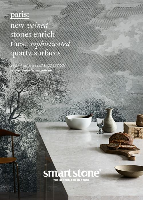 Smartstone Paris Collection