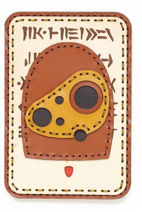 「天空の城ラピュタ」ロボット兵パスケース カードケース 天空の城ラピュタ