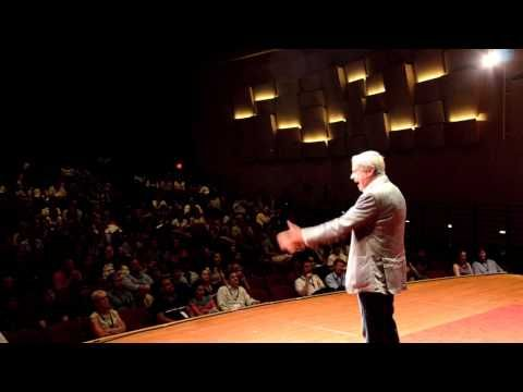 TEDx Talk by David Allen | GTD Times