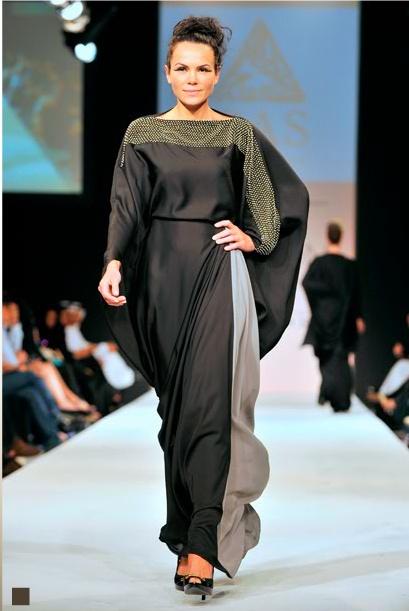 mod abaya by DAS