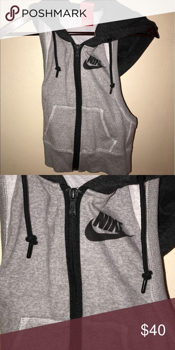 Nike vest sportswear Nike sportswear vest Nike Jackets & Coats Vests