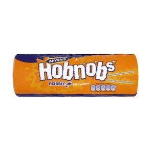 McVities Hob Nob Biscuits