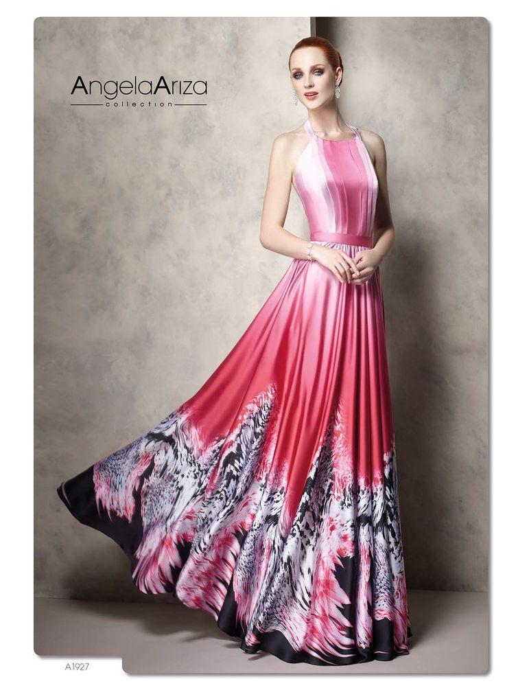 228 best INVITADAS images on Pinterest | Vestidos de fiesta ...