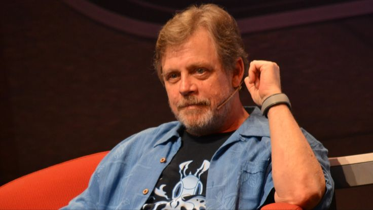 Mark Hamill Talks The Joker, Carrie Fisher, Yoda, George Lucas, More - S...