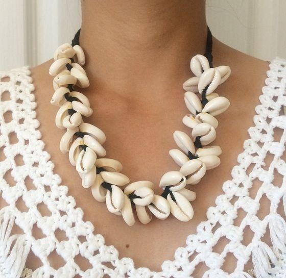 Image of Sea Gypsy Necklace