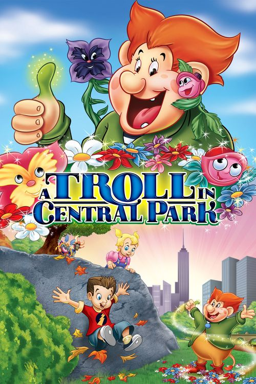 A Troll in Central Park 【 FuII • Movie • Streaming