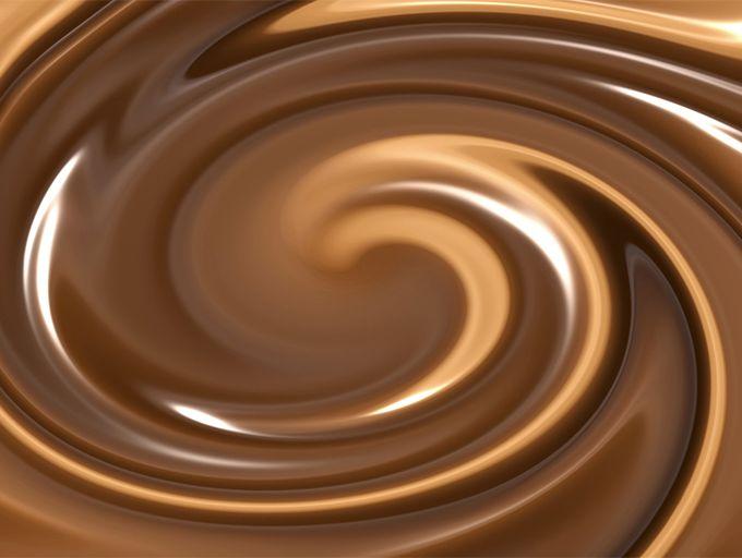 Domáca čokoláda - Handmade+