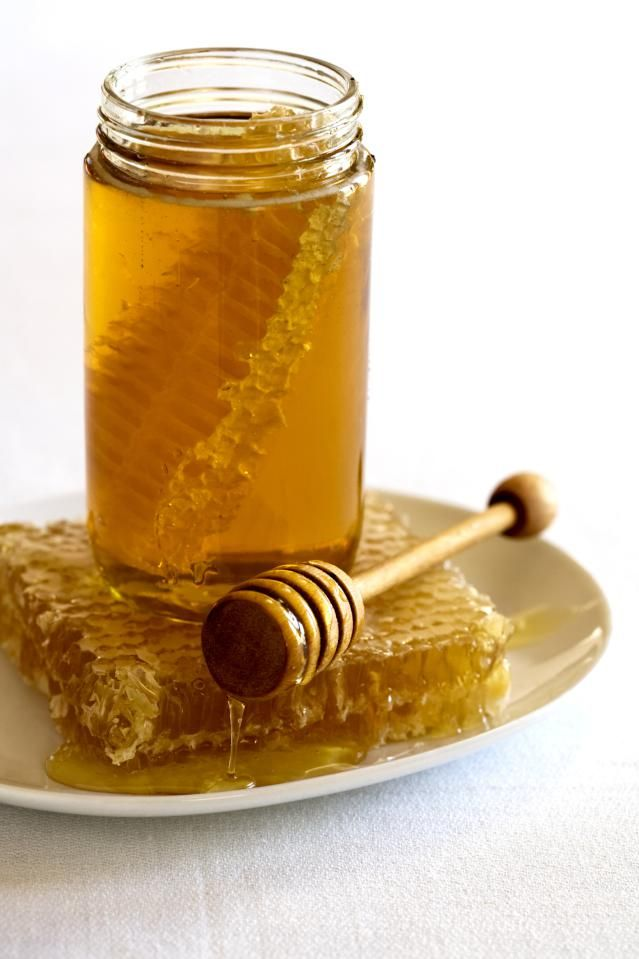 Honey is known to have anti-microbial and wound healing properties and has been tested as a herpes treatment. The results are actually somewhat promising.