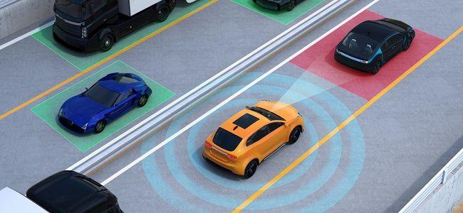 Global Automotive Acc System Market 2018 Key Players Zf Trw
