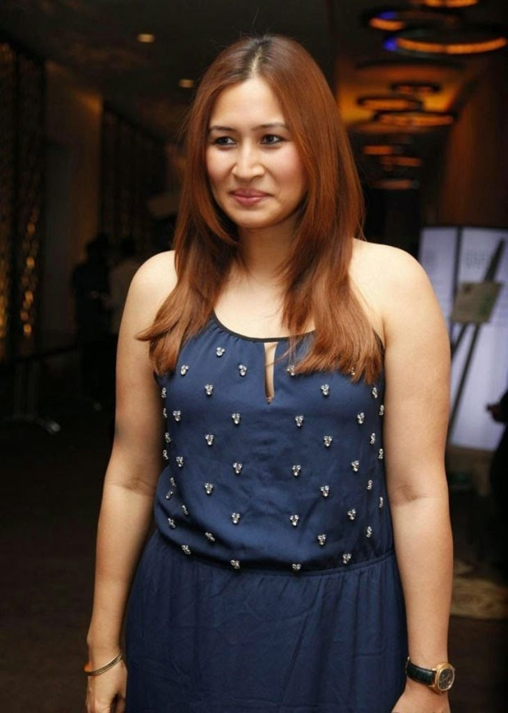 Today Happy Birthday Jwala Gutta.
