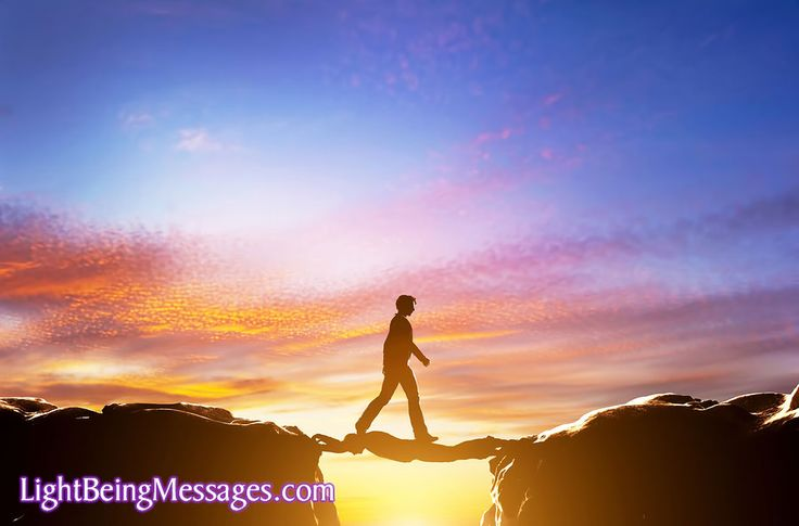 Your life plan at this time is designed for the betterment of your evolution – to enhance your Human experience for continued growth.  …Or perhaps, to see how it feels to be in the shoes of another.
