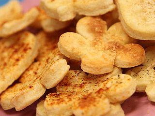 Recetas | Masitas de queso | FOXlife.com