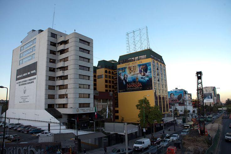 #DESTACADAS:  La CNDH, a favor de mayor corresponsabilidad en el trabajo doméstico - proceso.com.mx