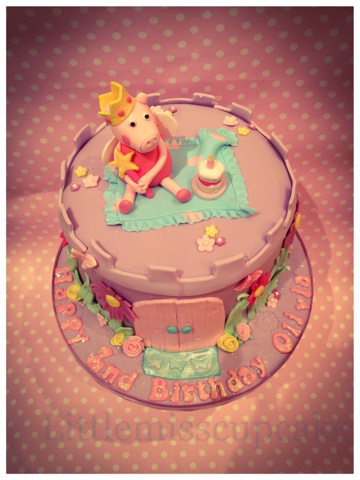 Kids Birthday Cakes Devon