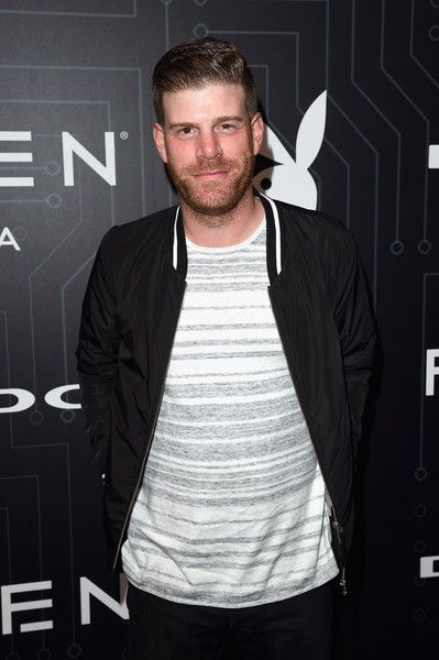 HBD Stephen Rannazzisi July 4th 1977: age 39