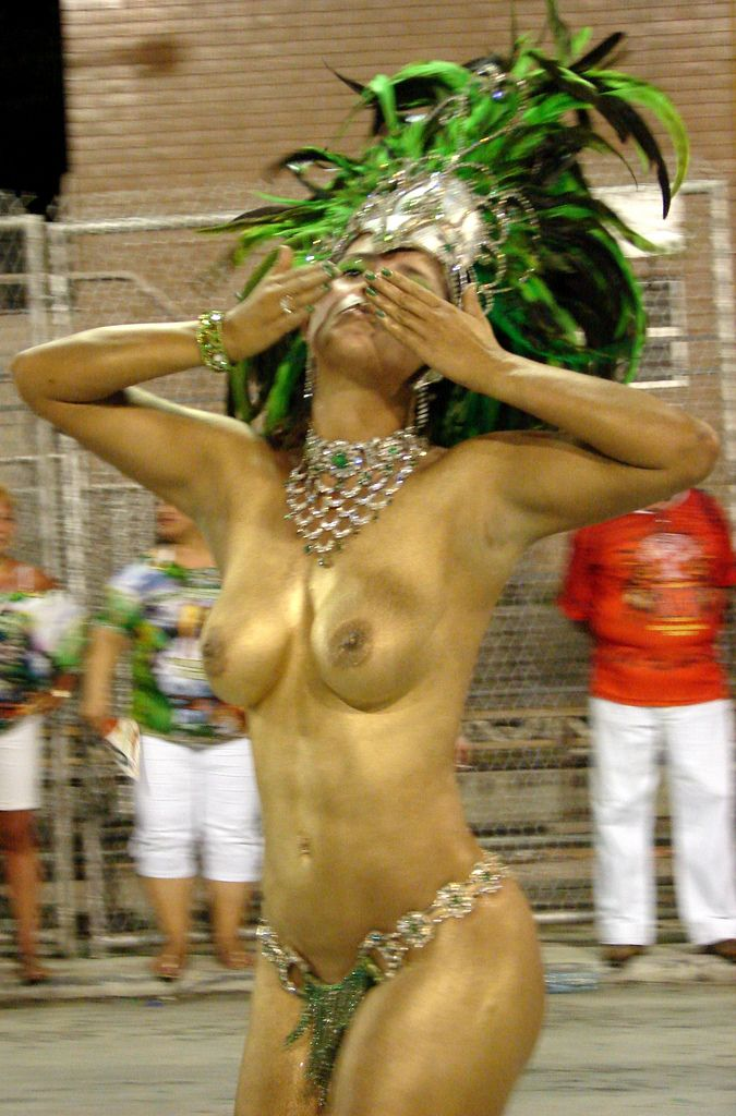 Brazilian carnival sambadrome night-18