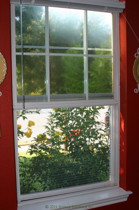 Best 25 Retractable Window Screens Ideas On Pinterest
