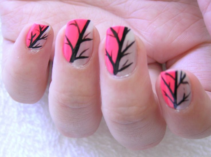 Cute and Easy Nail Art Designs - Best 20+ Nail Art At Home Ideas On Pinterest Designs Nail Art